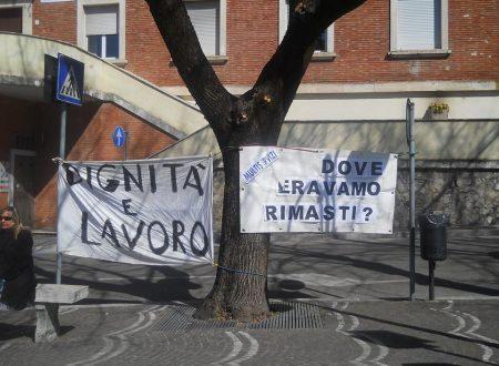 Lavoratori ex-Multiservizi Frosinone, richiesta incontro presidente Zingaretti